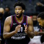 NBA – Joel Embiid dévoile le seul point qui l'empêche d'être inarrêtable