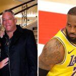 NBA – 2 posts haineux du mari de la harceleuse de LeBron refont surface !