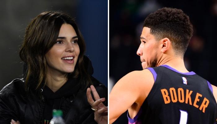 La topmodel Kendall Jenner, en couple avec la star NBA des Phoenix Suns Devin Booker, semble trainer avec elle une malédiction qui s'est encore vérifiée récemment