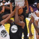 NBA – « Il est indéfendable, et c'est pour ça qu'il est favori pour le MVP »