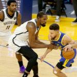 NBA – Le trade entre Warriors et Nets refusé à la deadline