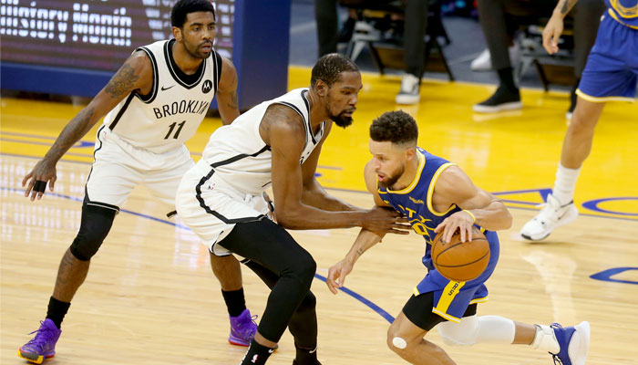 Kevin Durant écrase les Warriors pour son retour... avec un nouveau poste ! NBA