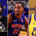 NBA – Draymond et Klay regrettent-ils leurs propos ? La réponse ultra-cash de Dray
