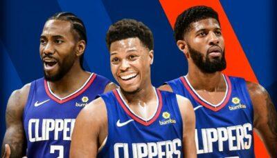 NBA – Kyle Lowry aux Clippers ? Le trade qui ferait l'affaire