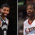 NBA – La décla polémique de Steve Nash sur Kyrie Irving et Allen Iverson