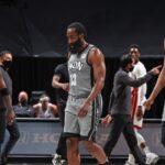 NBA – Premier joueur écarté de la rotation chez les Nets ?