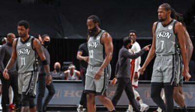 NBA – Le joueur dont KD, Kyrie et Harden auraient peur
