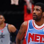 NBA – Kyrie Irving se prend un gros stop par la ligue !