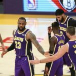 NBA – Autre retour important imminent aux Lakers ?