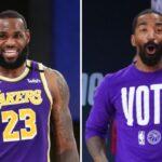NBA – Nouveau partenariat historique en NBA, les fans se déchainent !