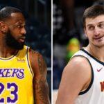 NBA – Comment les Nuggets pourraient saborder sans pitié les Lakers