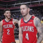 NBA – Le comportement ultra-gamin et regrettable de JJ Redick