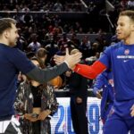 NBA – Le trade qui enverrait Blake Griffin chez les Mavericks