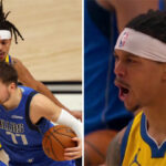 NBA – Le trash-talking polémique de Damion Lee envers Luka Doncic