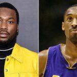 NBA – Recadré sévèrement par Vanessa Bryant, Meek Mill met les choses au clair