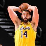 NBA – Marc Gasol en furie depuis l'arrivée d'Andre Drummond !