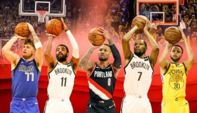 NBA – L'improbable joueur qui a mis le plus de paniers cette saison