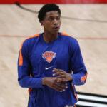 NBA – Clutch, Frank Ntilikina fait gagner les Knicks avec une grosse action !
