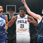 NBA – « Il est le meilleur pivot de la ligue, sans aucun doute »