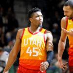NBA – En furie, Rudy Gobert et Donovan Mitchell massacrent l'arbitrage
