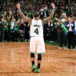 NBA – Le teasing fracassant d'Isaiah Thomas pour l'année prochaine