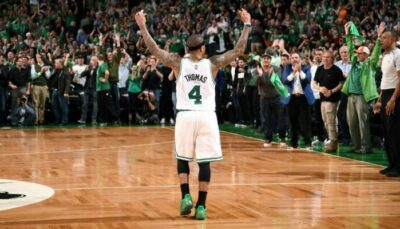 NBA/Team USA – Enorme coup de chaud pour le grand retour d'Isaiah Thomas !