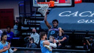 NBA – Polémique après la blessure d'un joueur jeté brutalement au sol