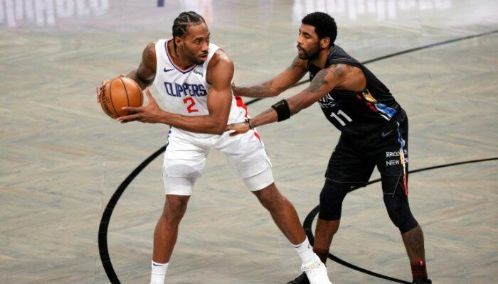 La ligue veut qu'on affronte les Clippers et les Nets