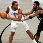 NBA – Le trade à 3 équipes et 8 joueurs qui renforcerait les Nets et les Clippers