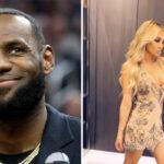 NBA – LeBron vs « Courtside Karen » : un ancien coéquipier se lâche !