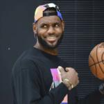 NBA – Après Space Jam, LeBron se lance dans un nouveau projet !