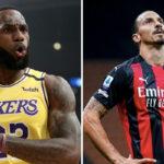 NBA – LeBron répond cash à Zlatan Ibrahimovic !