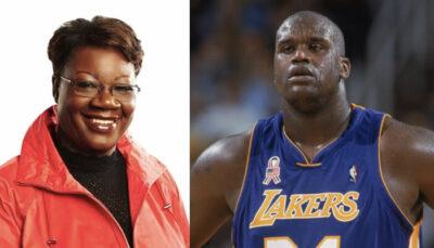 NBA – Qui est Lucille O'Neal, la mère de Shaquille O'Neal ?