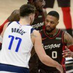 NBA – L'aveu cash de Luka Doncic sur le snob de Lillard pour le All-Star Game
