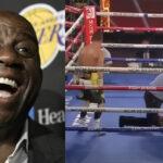 NBA – Oscar Valdez tape le KO de l'année, Magic réagit !