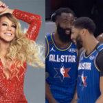 NBA – Mariah Carey veut qu'un joueur totalement improbable soit All-Star !
