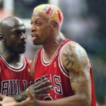 NBA – Quand Jordan lâchait sauvagement la vérité sur la vraie taille de Rodman