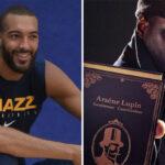 NBA – Le génial message de Omar Sy pour Rudy Gobert