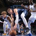 NBA – L'agent-libre surprise dont personne ne veut !