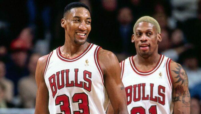 NBA – « Il est un mélange de Scottie Pippen et Dennis Rodman »