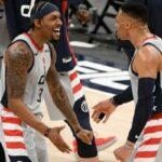 NBA – Le génial message de Bradley Beal à Russell Westbrook
