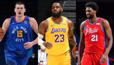 NBA – Bleacher Report balance déjà ses 3 All-NBA Teams !