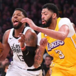 NBA – Un Laker crie au scandale et cible… les Clippers !