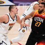 NBA – Rudy Gobert dévoile le nom de son MVP