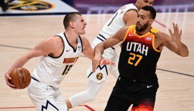 NBA – L'incroyable stat qui montre la domination des Européens sur la ligue !