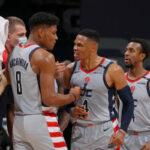 NBA – Inarrêtable, Russell Westbrook lâche une série monstre !