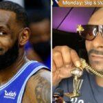 NBA – Snoop Dogg envoie une punchline violente aux Clippers