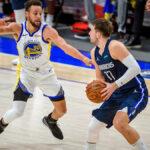 NBA – Luka Doncic explique pourquoi les Mavs ont massacré les Warriors