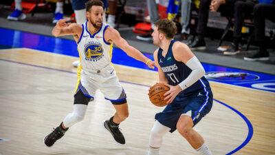 NBA – Les Mavs déterminés à piquer un joueur aux Warriors