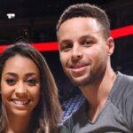 NBA – Le joueur marié à la soeur de Stephen Curry